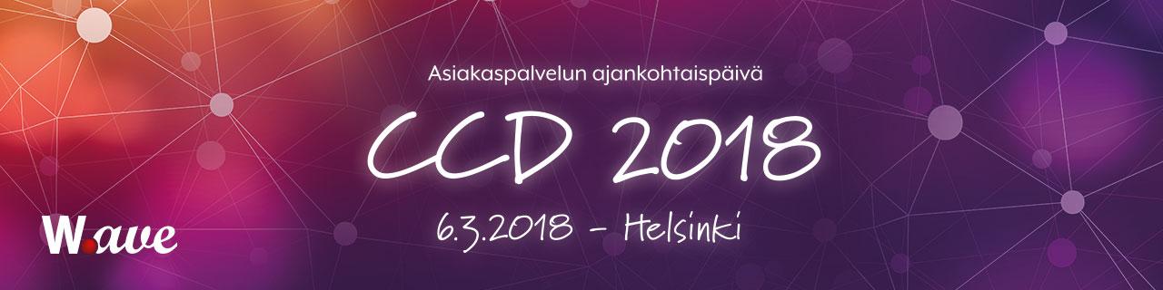 CCD2018-seminaari