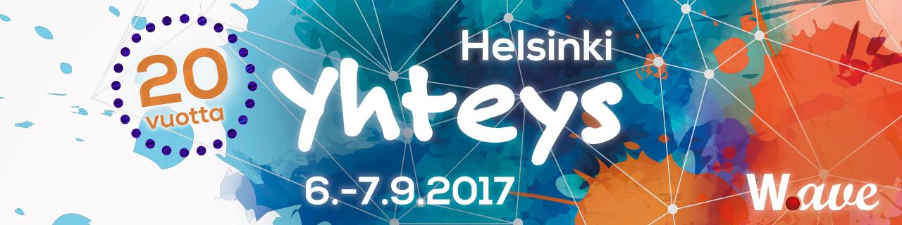 Yhteys 2017 -konferenssi